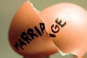 Considering Divorce To End A Bad Marriage?