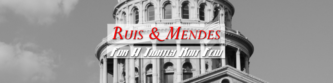 Ruis & Mendes
