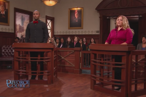 Divorce Court: Thompson V. Padilla