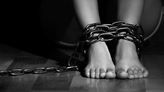 Slaves of Lust: Texas; American Sex Trafficking Hub